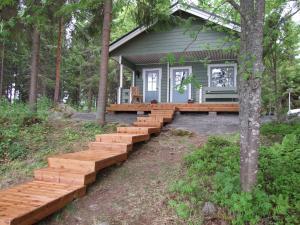 Sallan sauna